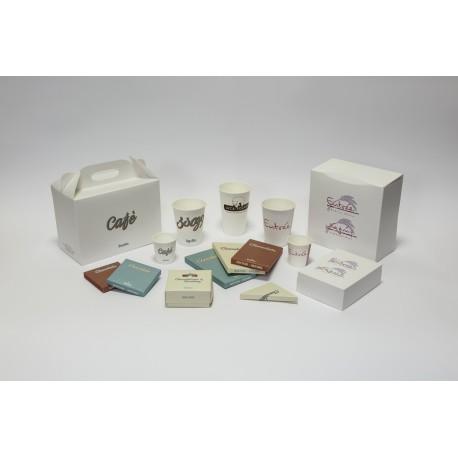 Georgian Packaging